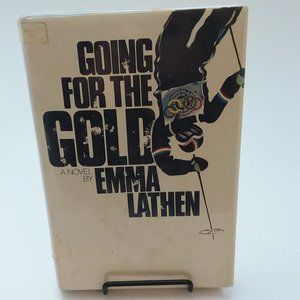 Book: Going for the Gold by Emma Lathen